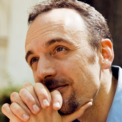 Portrait Charles Bianco